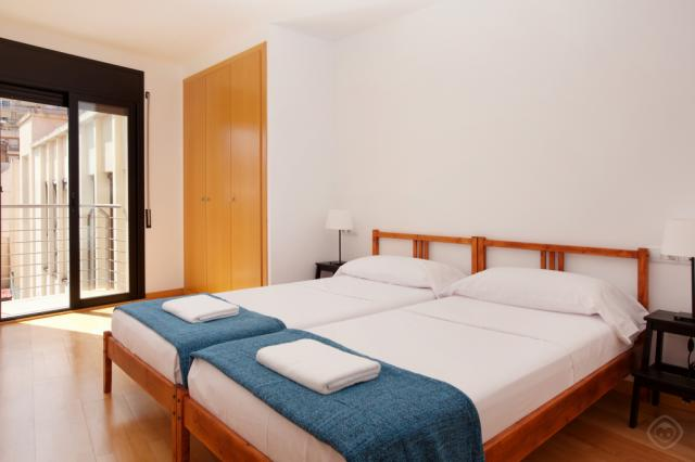 Guell Modern apartment Barcelona
